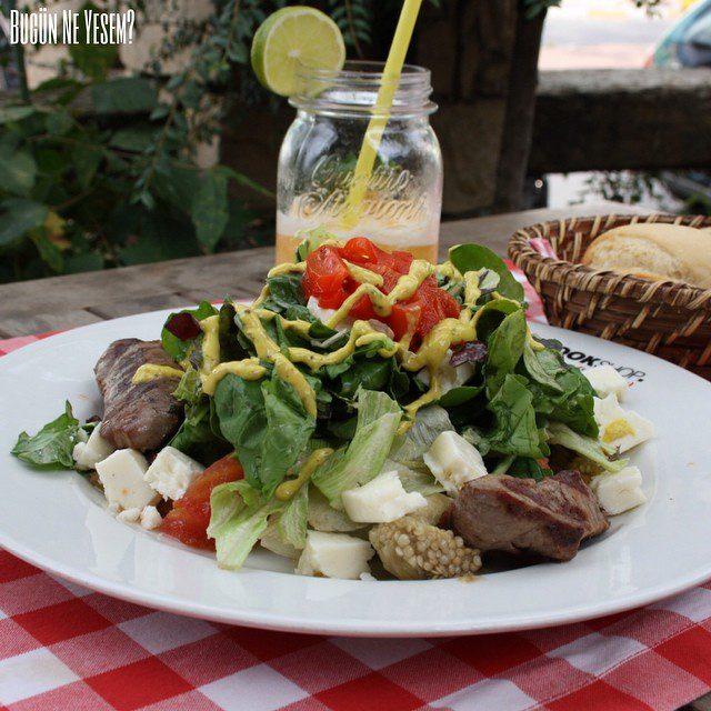 cookshop salata-bugünneyesem