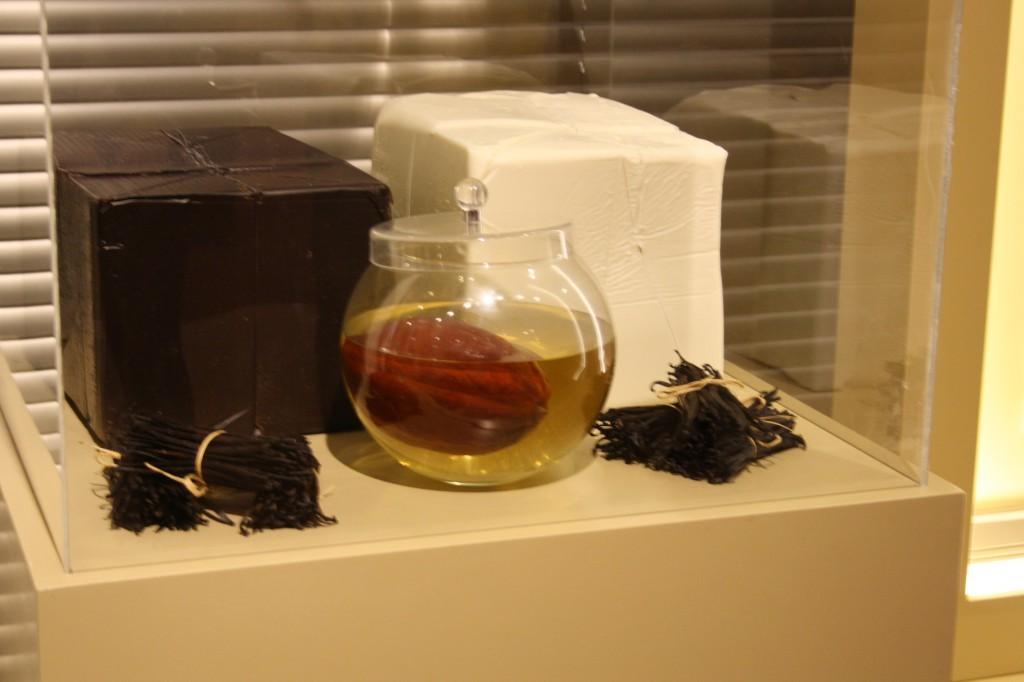 çikolata müzesi-pelit fabrika