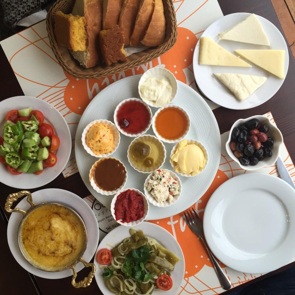 Fafuly Kahvaltısı