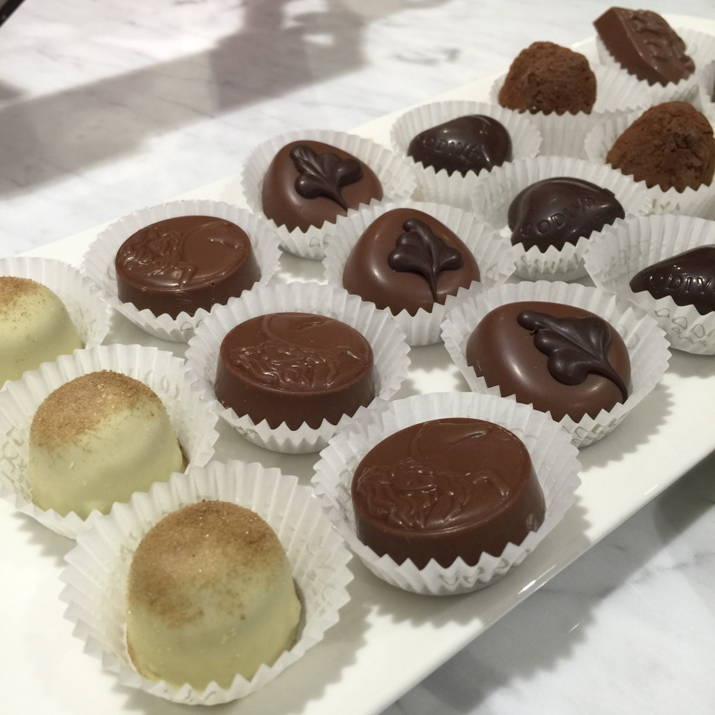 godiva çikolataları-bugunneyesem