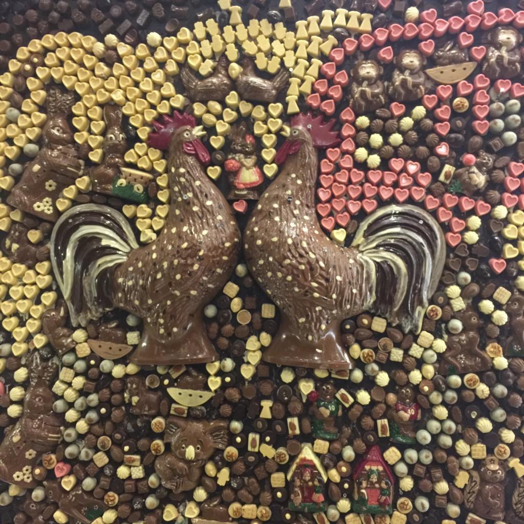pelit çikolata fabrikası-çikolata