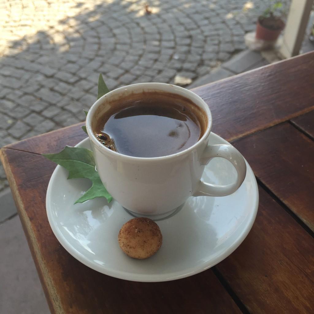 çınaraltı cafe_bozcaada