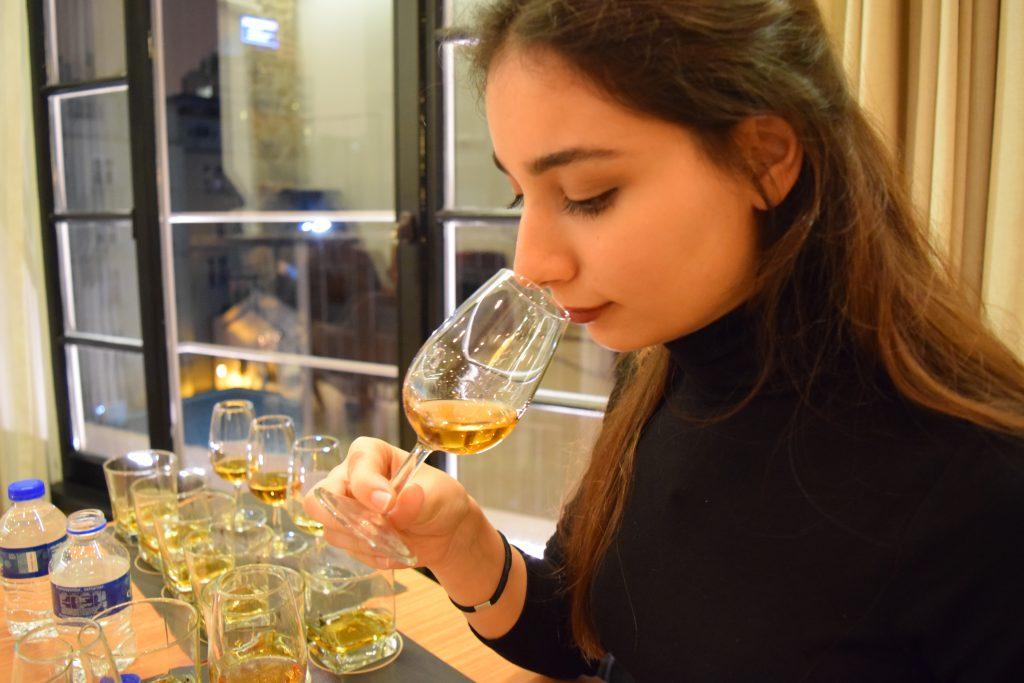 murat çark viski mentoring