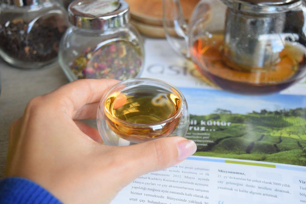 asia chai art