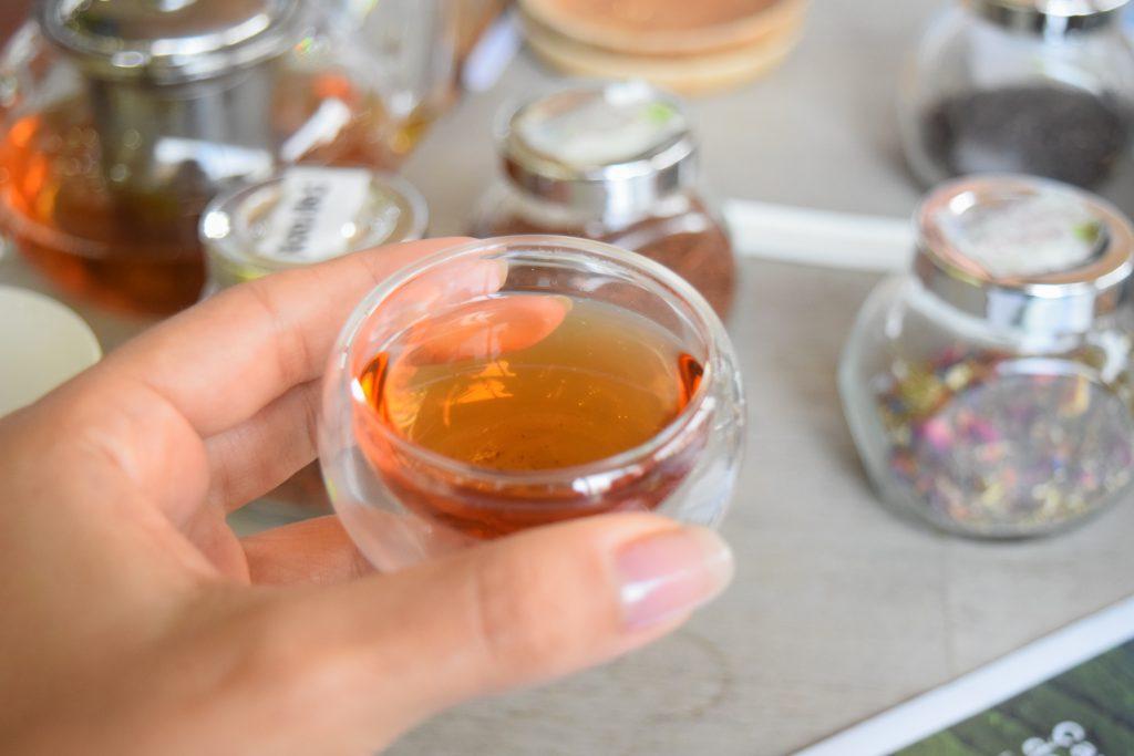 çay tadımı asia chai art