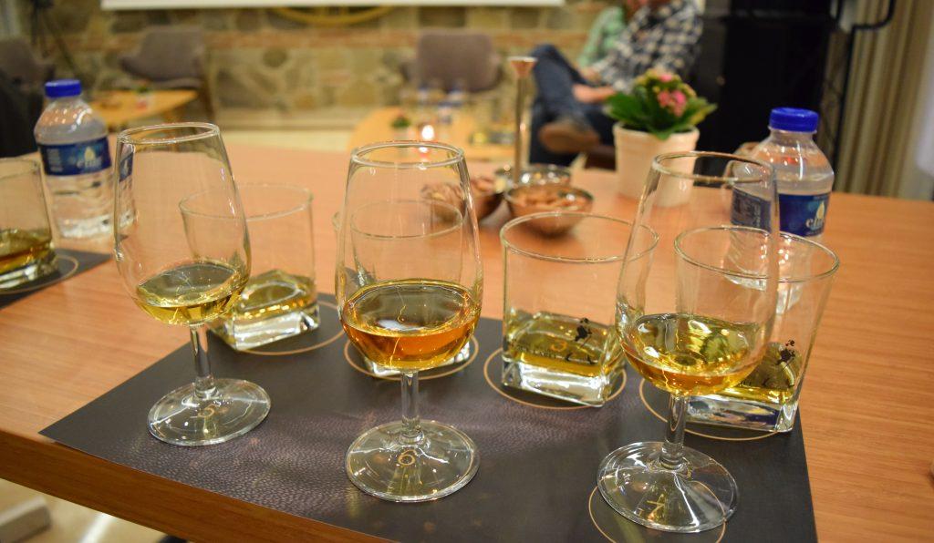viski eğitimi
