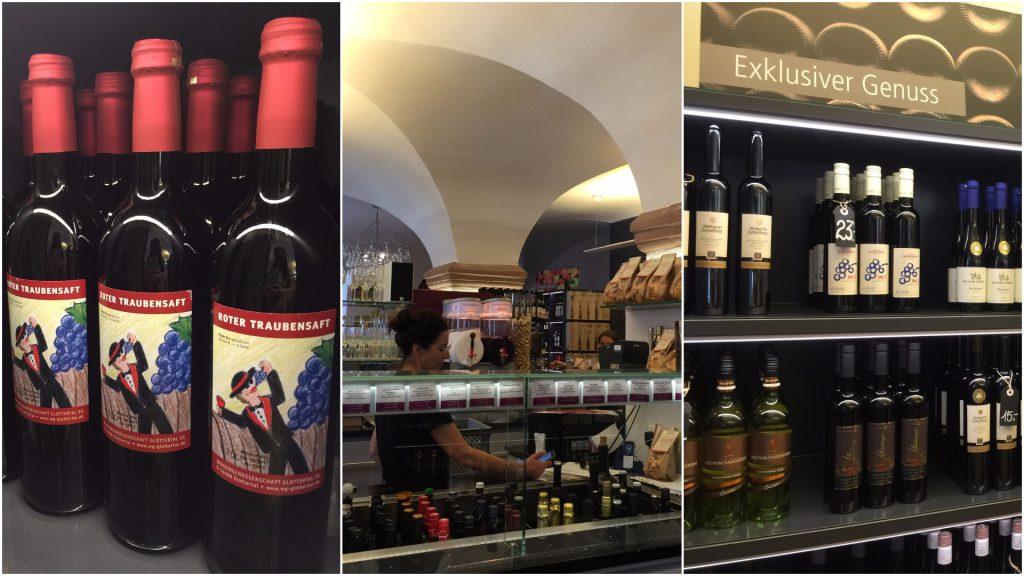 freiburg-şarap